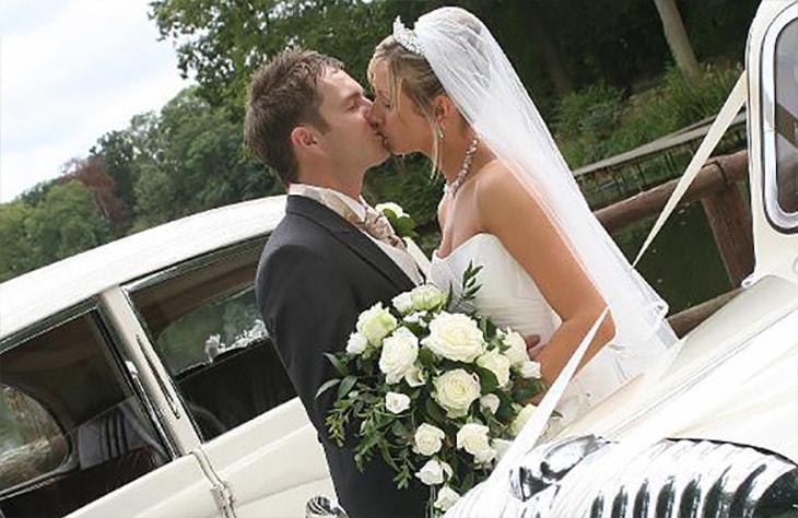 Wedding Car Hire Wolverhampton, Wedding Cars Wolverhampton ...